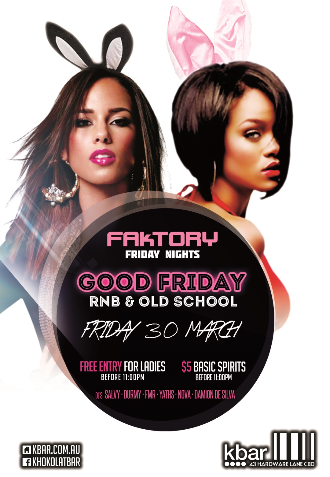 Faktory – Good Friday